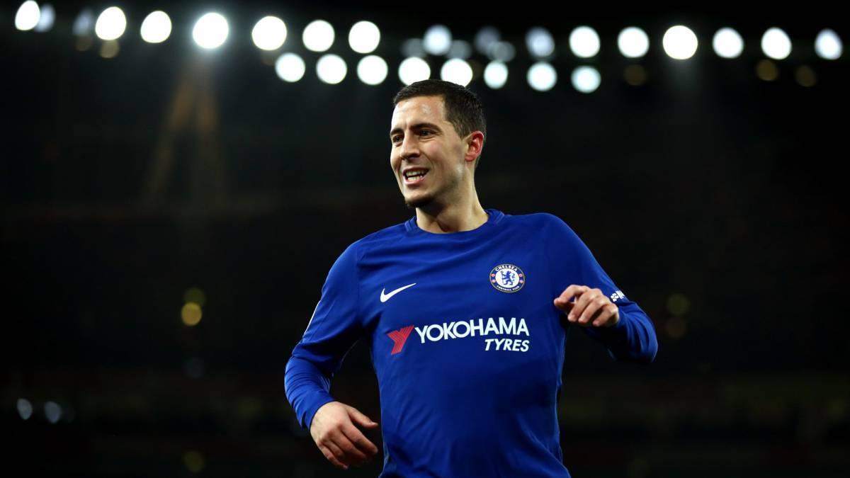 MU cần Savic, Hazard kiếm bộn tiền ở Chelsea