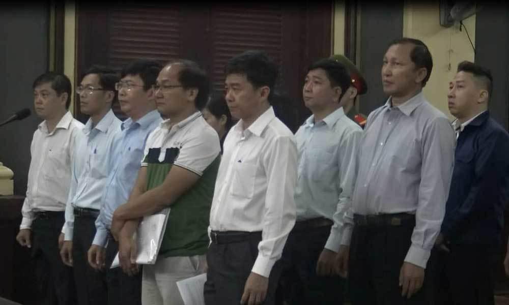 Dàn lãnh đạo Navibank hầu tòa vì Huyền Như: Luật sư đề nghị trả hồ sơ