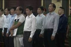 Huyền Như không nhớ 'đường đi' của 200 tỷ huy động từ Navibank
