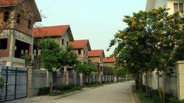 Rà soát, truy thu thuế chủ đầu tư khu đô thị Quang Minh