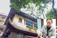 Sinh nhật tuổi 18 của con trai ông chủ hiệu vàng nổi tiếng Hà Nội xưa