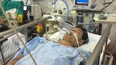Chàng trai dân tộc Thái gặp tai nạn nghiêm trọng rất cần giúp đỡ