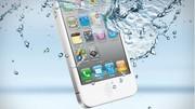 Ứng dụng 'cấp cứu' khi iPhone dính nước