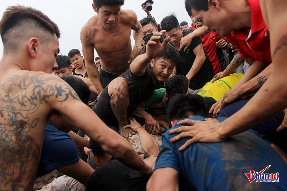 cướp phết,cướp phết Hiền Quan,Phú Thọ