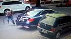 Cướp rút súng doạ tài xế xe sang nhưng bất ngờ trúng đạn