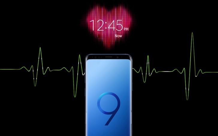 Điện thoại có thể đo huyết áp, đoán lượng calories nhờ ảnh đồ ăn