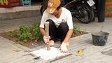 Lát đá vỉa hè Hà Nội: Rà soát lại, không làm lung tung