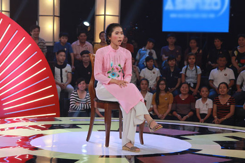 Thách thức danh hài:Kim Hoàng lại chiến thắng 150 triệu