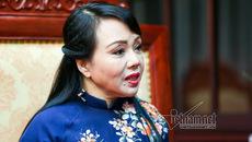 Xem xét lại hồ sơ giáo sư của Bộ trưởng Nguyễn Thị Kim Tiến