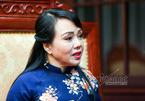 """""""Bỏ phiếu cho Bộ trưởng Nguyễn Thị Kim Tiến, chúng tôi phải nghe cả 2 bên"""""""