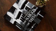Cuốn sách đặc biệt về Sài Gòn của nhạc sĩ Quốc Bảo