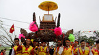 Hội Minh Thề được công nhận di sản văn hóa phi vật thể quốc gia