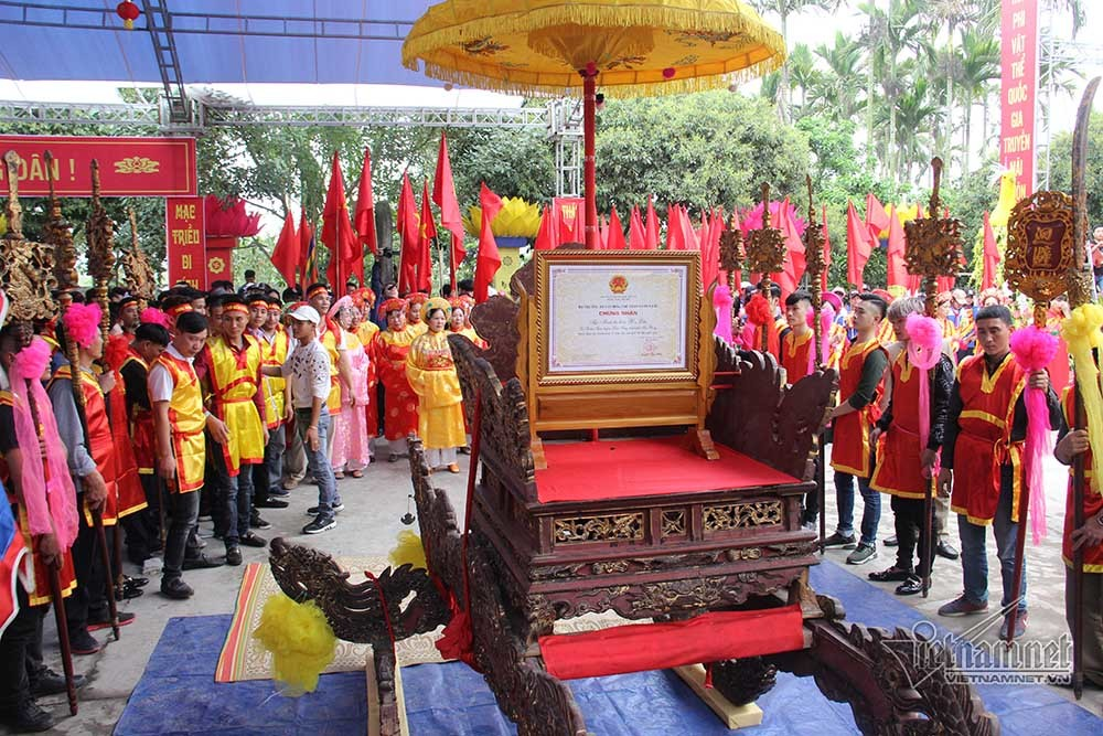 Hải Phòng,lễ hội Minh thề,Minh thề