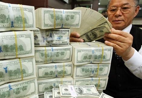 doanh nhân Việt,tỷ phú Việt,tỷ phú USD,Phạm Nhật Vượng,Nguyễn Đăng Quang,Nguyễn Thị Phương Thảo,Trần Đình Long,Trịnh Văn Quyết