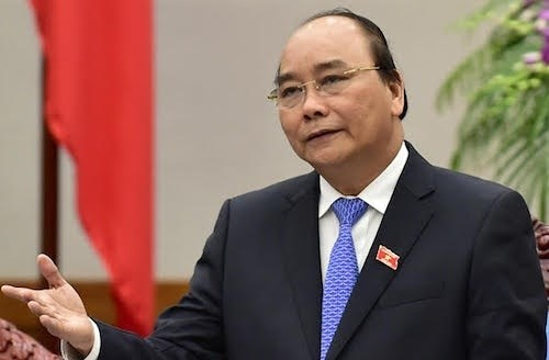 Thủ tướng Nguyễn Xuân Phúc,Nguyễn Xuân Phúc,kinh tế vĩ mô