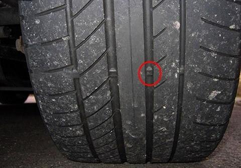 'Giải mã' các thông số kỹ thuật trên lốp xe ô tô