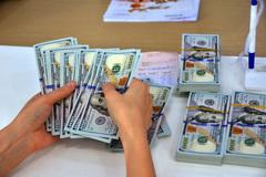 Chuyển 3,6 triệu USD ra nước ngoài: Phi vụ 'tiền đen' bại lộ