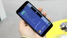 Smartphone siêu bảo mật cho dân đào tiền ảo
