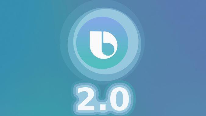 Trợ lý ảo Bixby 2.0 sẽ ra mắt cùng Galaxy Note 9 cuối 2018