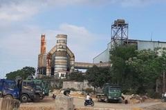 Đà Nẵng tạm dừng hoạt động 2 nhà máy thép gây ô nhiễm
