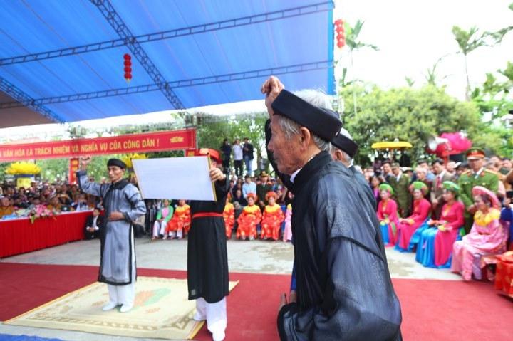 Lễ hội 2018,Hải Phòng,lễ hội Minh Thề