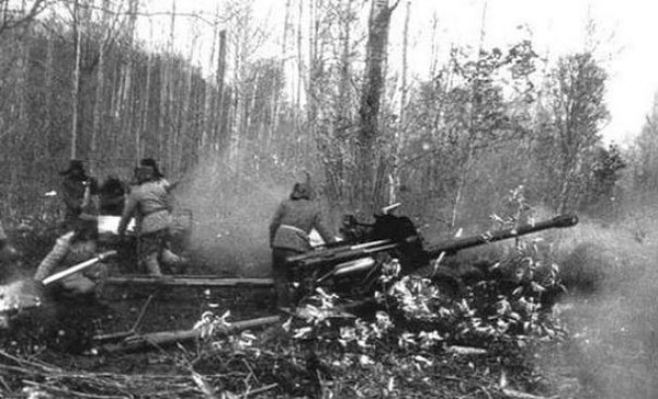 Ngày này năm xưa: Trận chiến biên giới Trung-Xô 1969