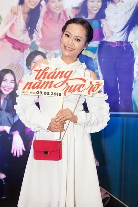 phim chiếu rạp,phim Việt Nam,Tháng năm rực rỡ