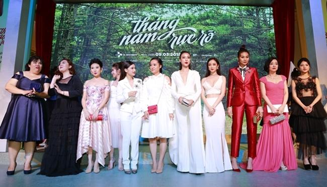 Hồng Ánh mong khán giả giúp mình 'thắng cược' Dũng 'khùng'