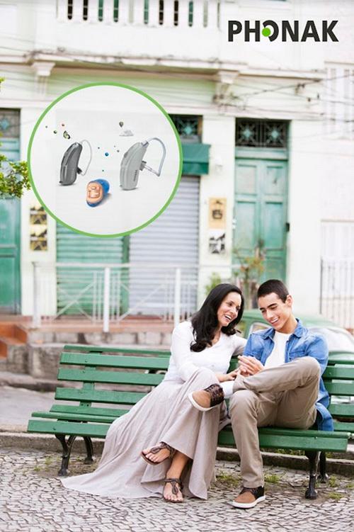 Đo thính lực miễn phí trong ngày Chăm sóc sức nghe Quốc tế