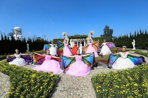 Giảm giá vé Bà Nà Hills cho người dân Quảng Nam-Đà Nẵng