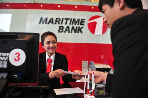 Tra cứu sổ tiết kiệm Maritime Bank, chỉ 1 phút