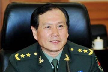 Vị tướng có thể thành Bộ trưởng Quốc phòng TQ
