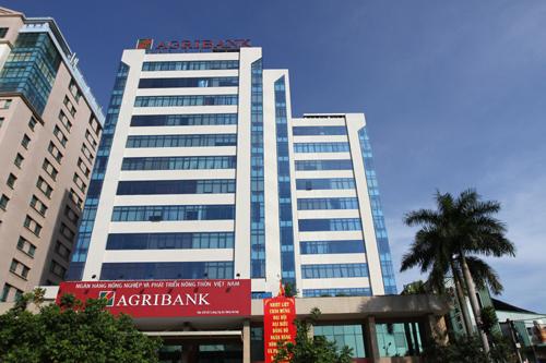 Agribank xếp hạng tín nhiệm mức B+ với triển vọng 'Tích cực'