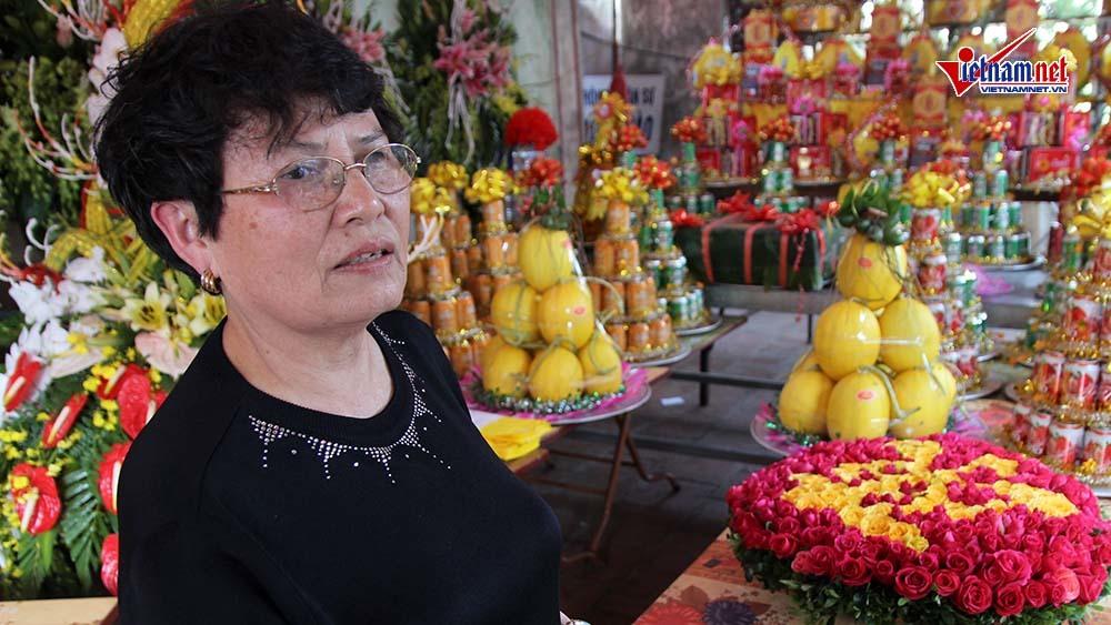 Đền Trần,Nam Định,Lễ hội đền Trần,khai ấn đền Trần