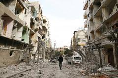 Putin 'không thể kiên nhẫn thêm' ở 'địa ngục trần gian' Syria