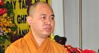 'Trong giáo lý nhà Phật không có tục đốt vàng mã'