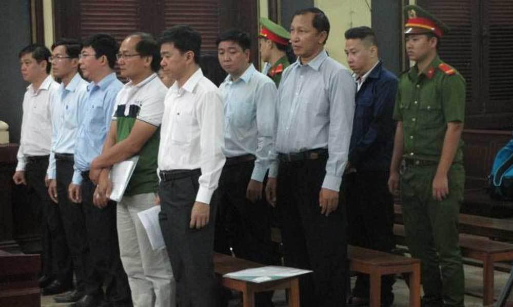 Kiến nghị triệu tập cả chủ tọa lẫn điều tra viên trong đại án Huyền Như