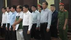 Dàn lãnh đạo của Navibank bị đề nghị hơn 100 năm tù
