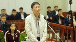 Trịnh Xuân Thanh kháng cáo kêu oan