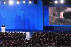 Putin tiết lộ vũ khí vượt âm mới nhất của Nga