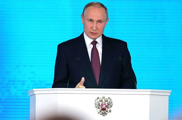 Thế giới 24h: Phương thuốc chữa buồn chán của Putin