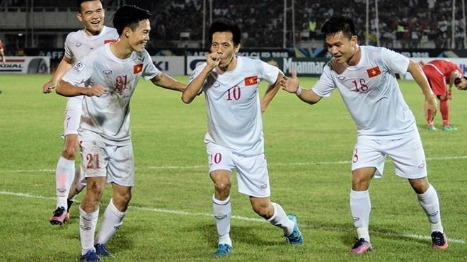 Tuyển Việt Nam,HLV Park Hang Seo,AFF Cup