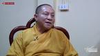 Hòa thượng Thích Gia Quang: Đốt vàng mã, tổ tiên, thần thánh có dùng được đâu. Cầu an mà sống không tốt thì cũng khó được an
