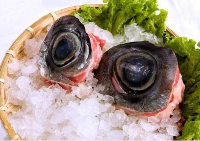 đặc sản nhà giàu,hải sản