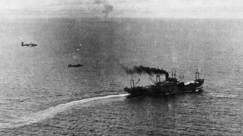 Trận chiến biển Bismarck