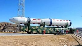 Những siêu vũ khí hiện đại của TQ khiến Nga, Mỹ 'hoảng hốt'