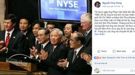 Nguyên Thủ tướng Phan Văn Khải: Đột phá, khơi mở dòng vốn ngàn tỷ
