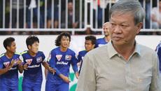 """Ông Hải """"lơ"""": HAGL muốn vô địch V-League 2018 ư, khó đấy!"""
