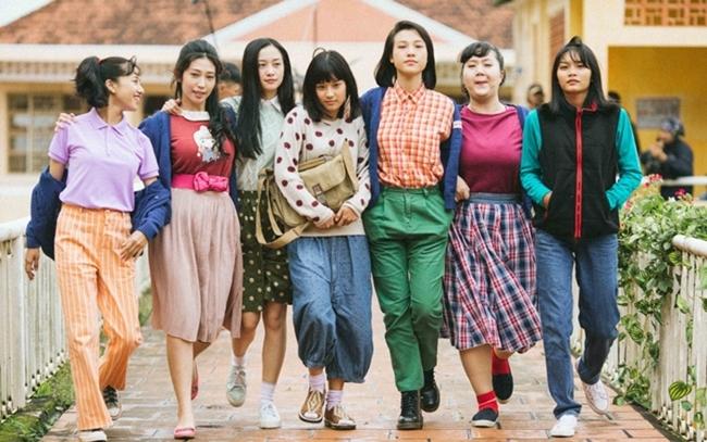 'Tháng năm rực rỡ': bản phim làm lại tuyệt đẹp