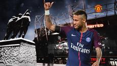 MU chi đậm mua Neymar, Chelsea vào cuộc giành Icardi